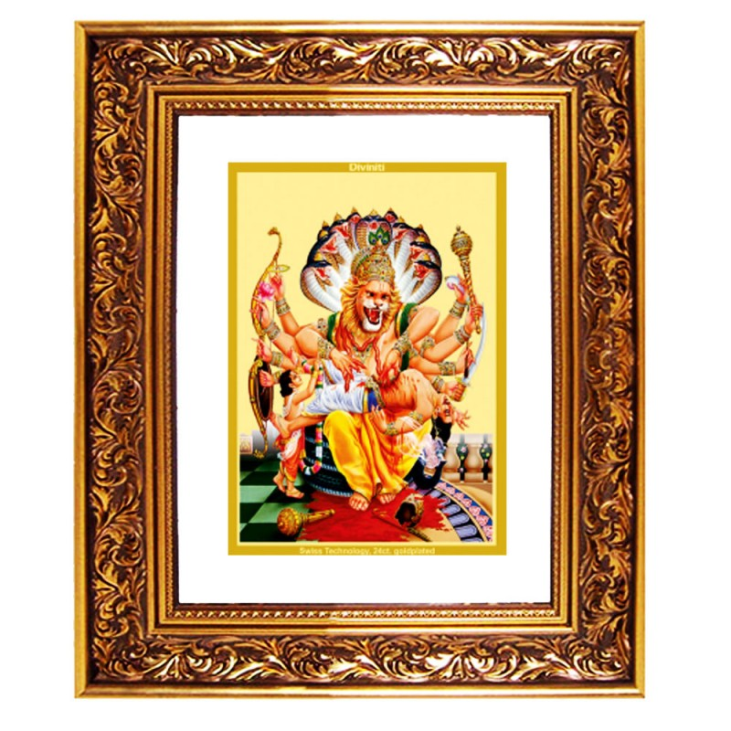 DG FRAME 93 SIZE 4.5 CLASSIC COLOR RECTANGULAR NARSIMHA
