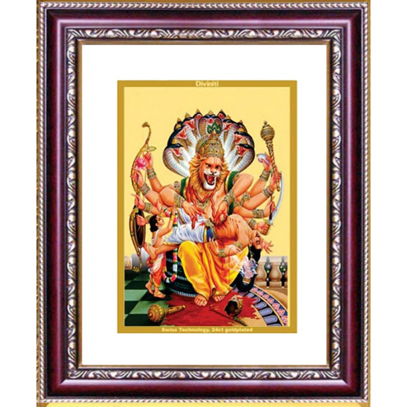 DG FRAME 105 SIZE 2.5 CLASSIC COLOR RECTANGULAR NARSIMHA