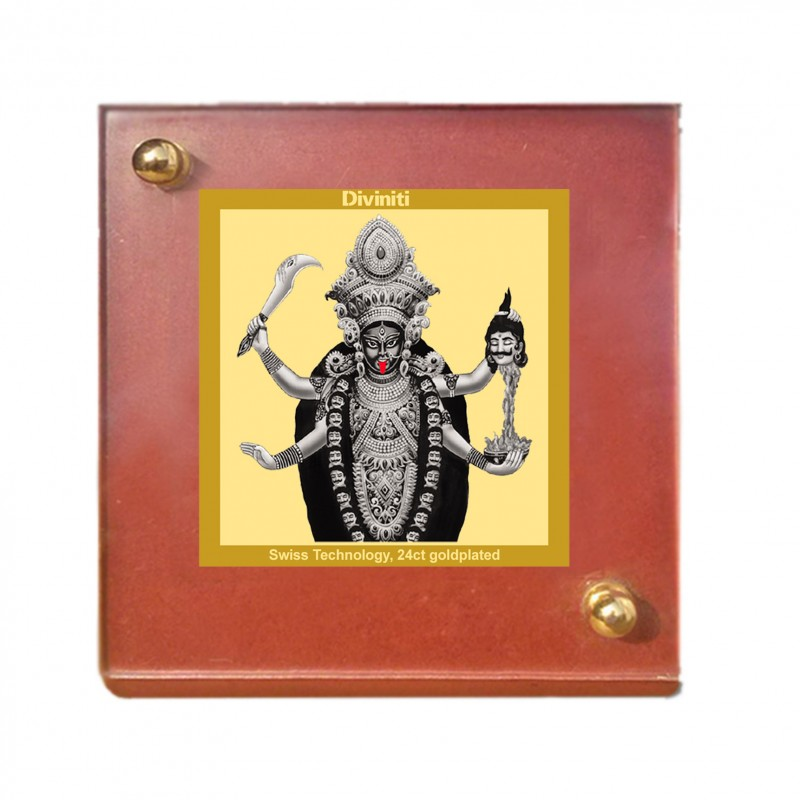 MDF 1B CLASSIC COLOR  SQUARE MAA KALI