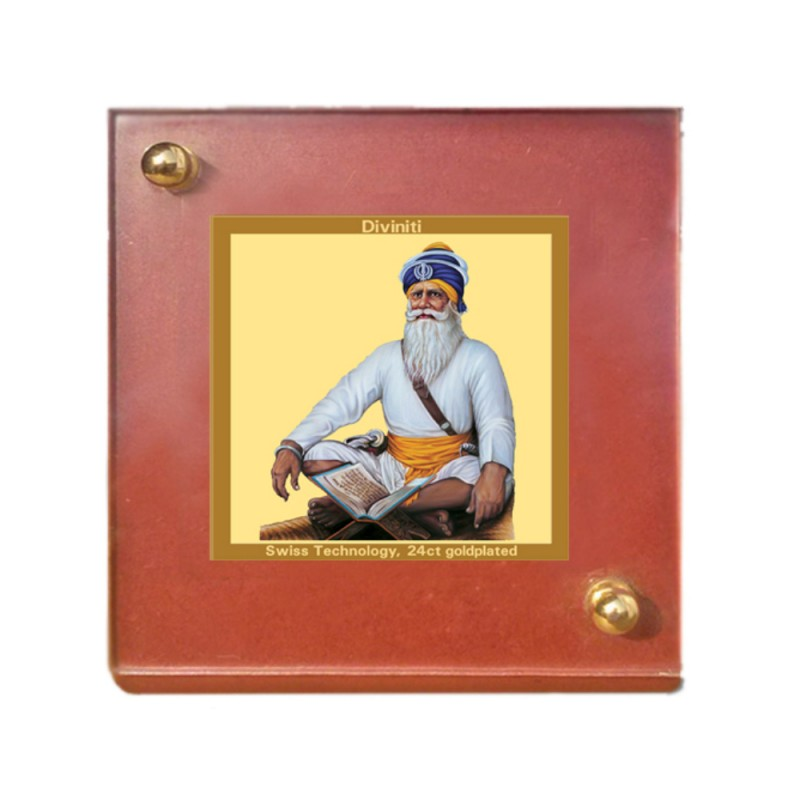 MDF 1B CLASSIC COLOR  SQUARE BABA DEEP SINGH
