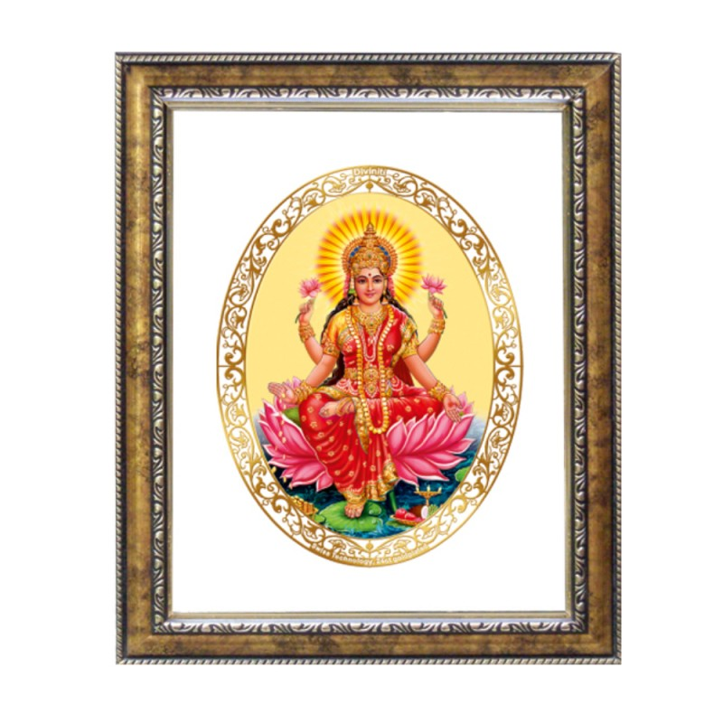 DG FRAME 113 SIZE 1 ROYALE COLOR  OVAL LAKSHMI