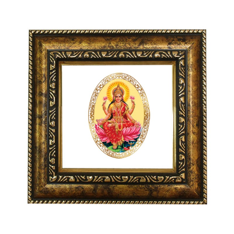 DG FRAME 113 SIZE 1D ROYALE COLOR  OVAL LAKSHMI