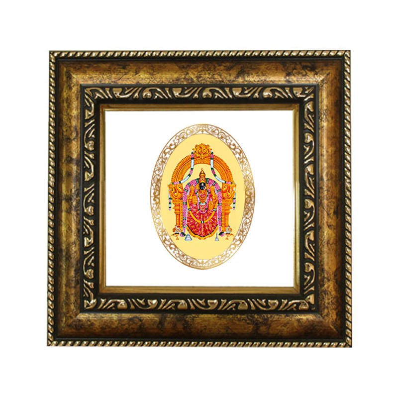DG FRAME 113 SIZE 1D ROYALE COLOR  OVAL PADMAWATI