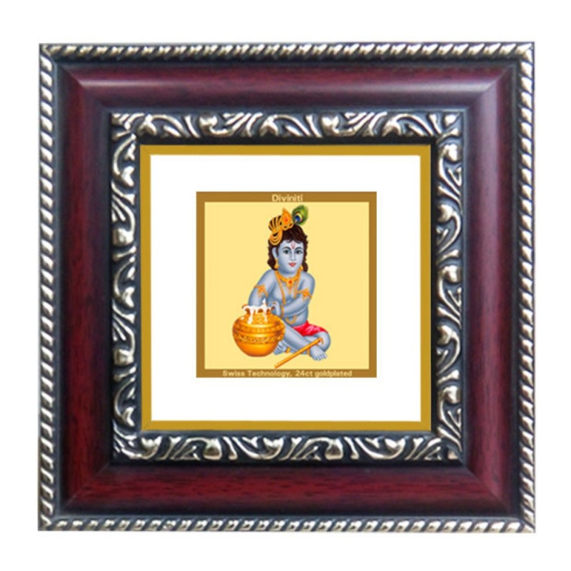 24K GOLD PLATED DG FRAME 105 SIZE 1A CLASSIC COLOR BAL GOPAL -1