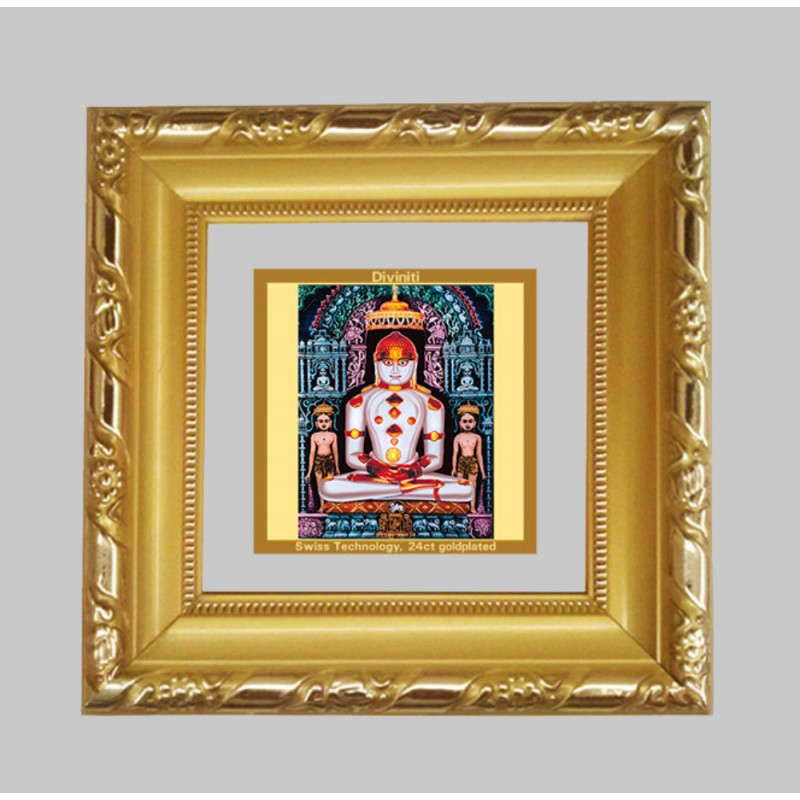 24K GOLD PLATED DG FRAME 103 SIZE 1A CLASSIC COLOR ADINATH