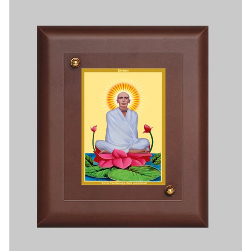 MDF FRAME SIZE1 CLASSIC COLOR  RECTANGULAR RAM THAKUR