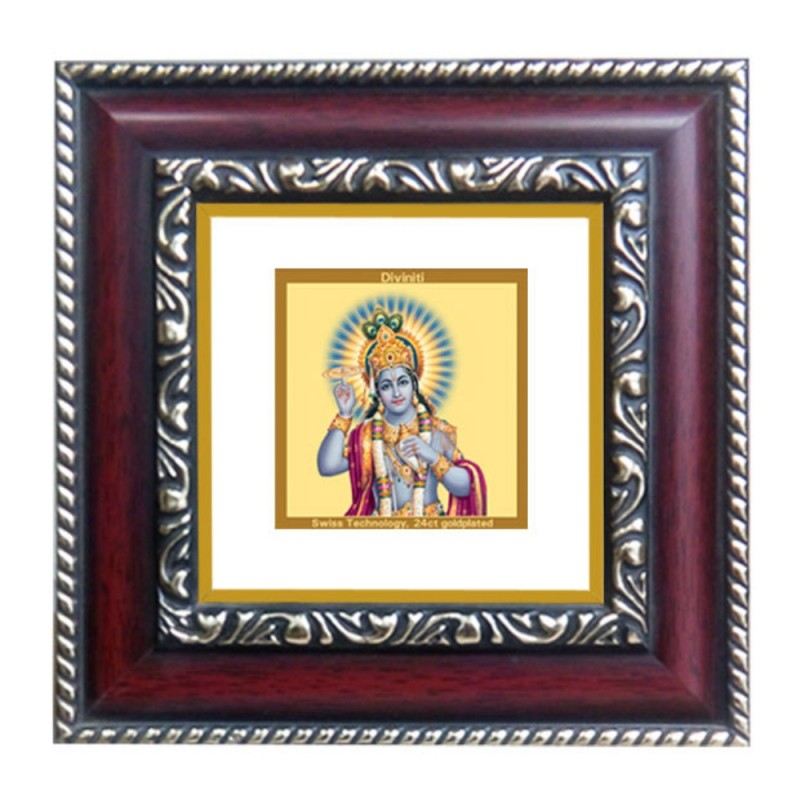 24K GOLD PLATED DG FRAME 105 SIZE 1A CLASSIC COLOR NARAYAN