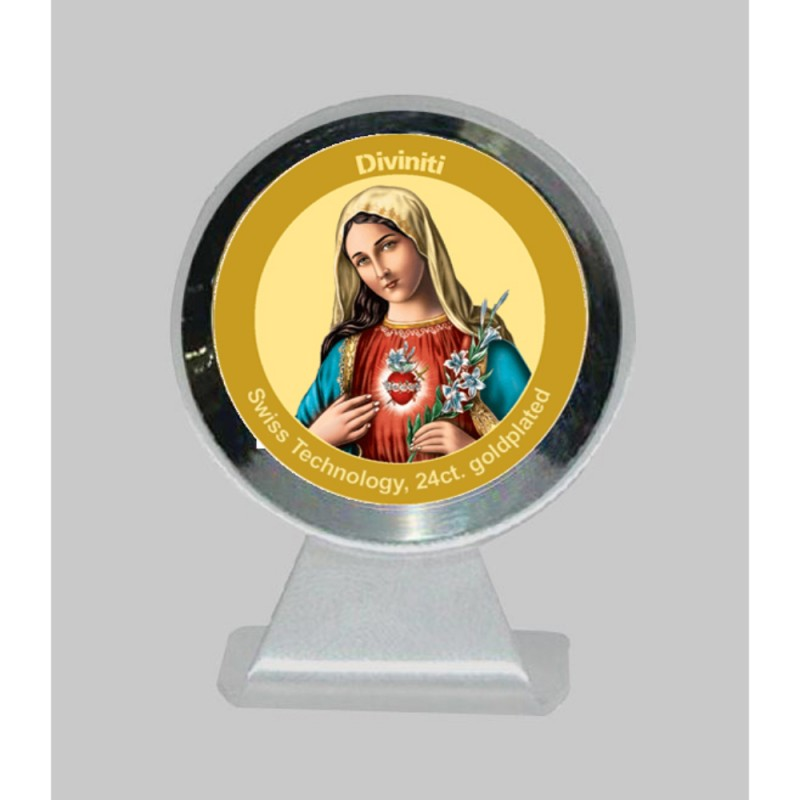 MCF 1CR CLASSIC COLOR  CIRCULAR  MOTHER MARY