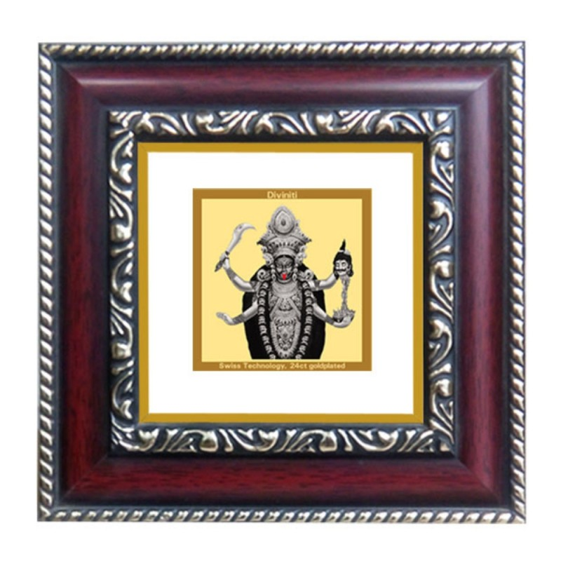24K GOLD PLATED DG FRAME 105 SIZE 1A CLASSIC COLOR MAA KALI