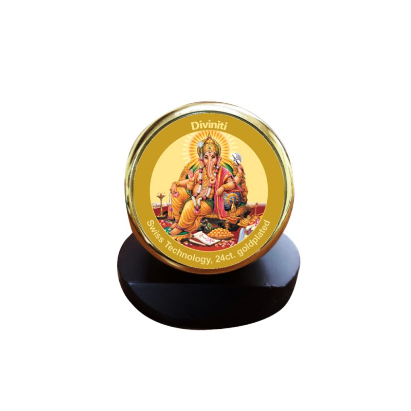 MCF 1C GLD CLASSIC COLOR CIRCULAR GANESH S-P