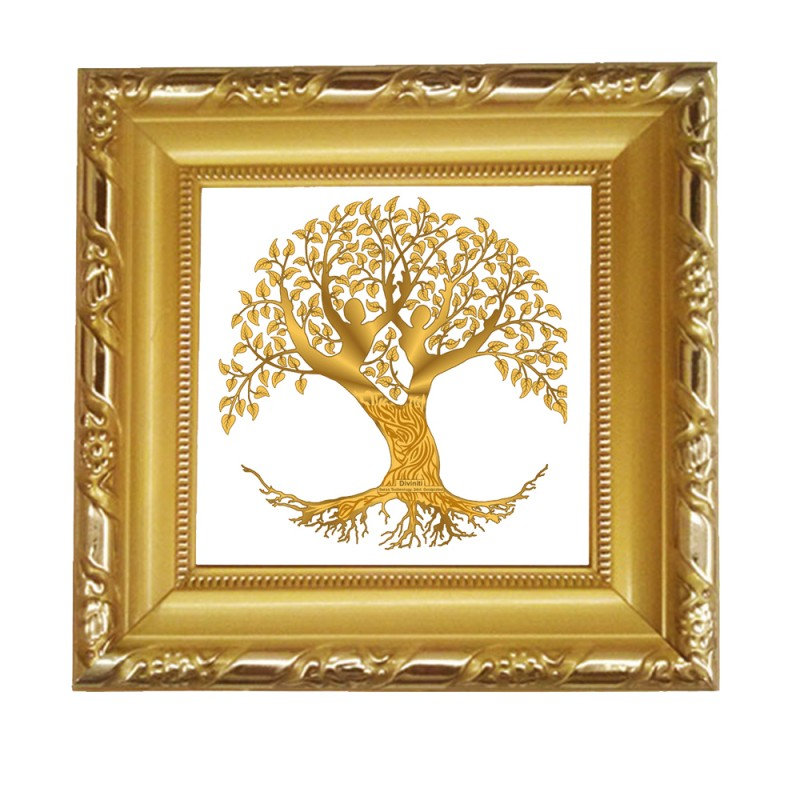 WALL HANGING DG 103SIZE 1A TREE OF LIFE
