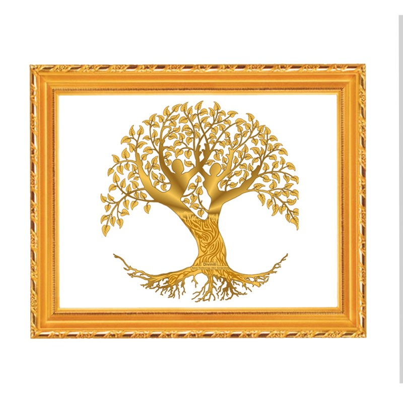 WALL HANGING DG 103SIZE 2 TREE OF LIFE