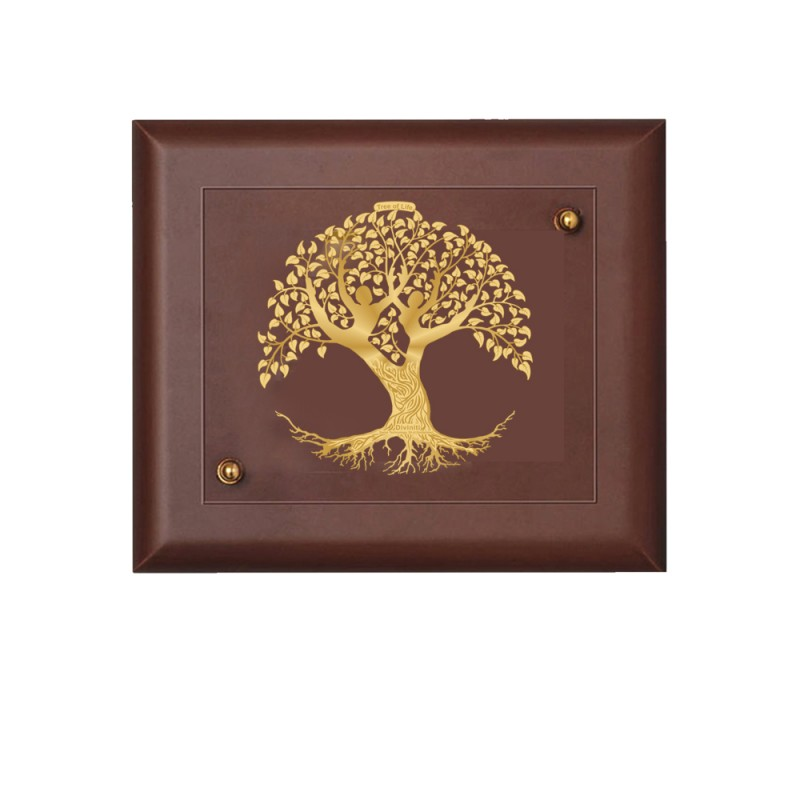 WALL HANGING MDF SIZE 3 TREE OF LIFE