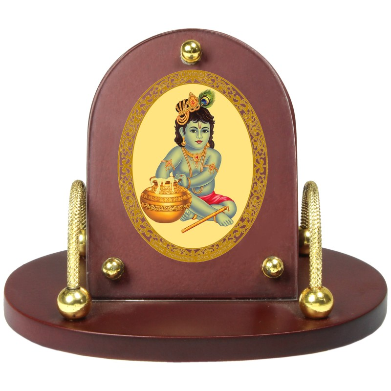 24K GOLD PLATED MDF 7D+ ROYALE CLASSIC BAL GOPAL