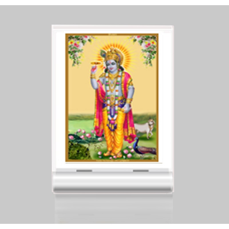 24K GOLD PLATED ACF 3 CLASSIC COLOR KRISHNA -5