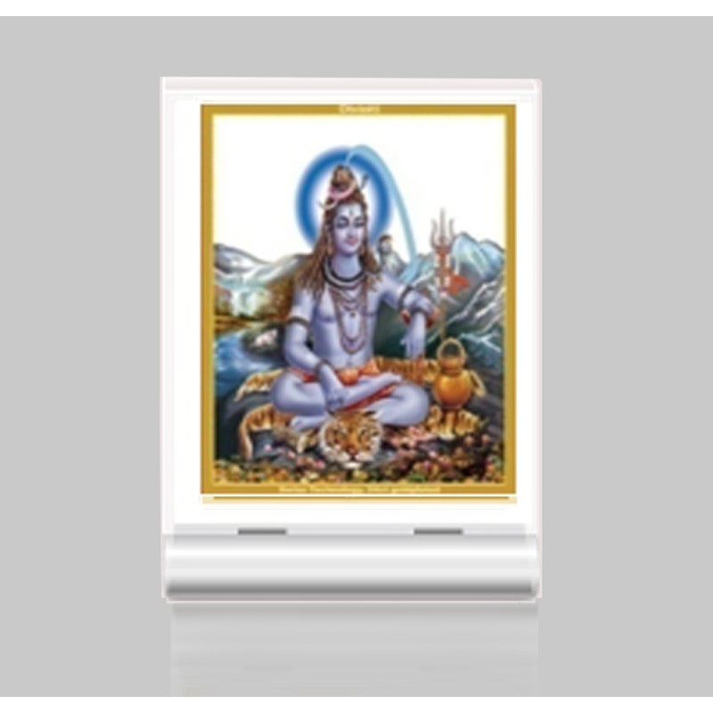 24K GOLD PLATED ACF 3 CLASSIC COLOR SHIVA -5