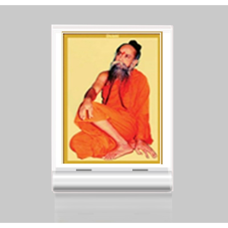 24K GOLD PLATED ACF 3 CLASSIC COLOR SWAMI POORNANAND