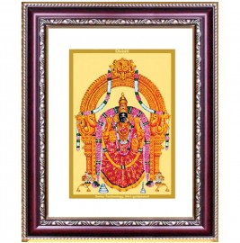 24K GOLD PLATED DG FRAME 105 SIZE 2 CLASSIC COLOR PADMAWATI