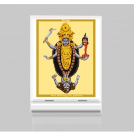 24K GOLD PLATED ACF 3 CLASSIC COLOR MAA KALI