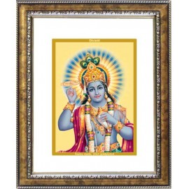 24K GOLD PLATED DG FRAME 113 SIZE 2 CLASSIC COLOR NARAYAN