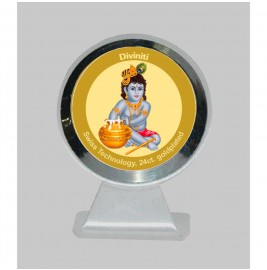 24K GOLD PLATED MCF 1CR CLASSIC COLOR BAL GOPAL