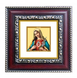 DG FRAME 105 SIZE 1A CLASSIC COLOR SQUARE MOTHER MARY
