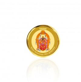 COIN SINGLE SIDED SIZE 3C PADMAWATI