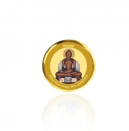 COIN SINGLE SIDED SIZE 3C MAHAVIR