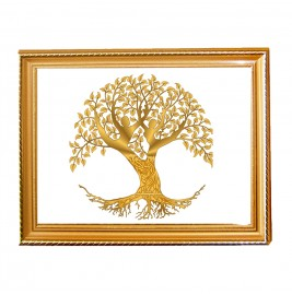 WALL HANGING DG 56 SIZE 2.5 TREE OF LIFE