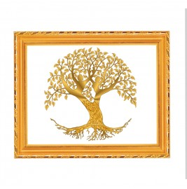 WALL HANGING DG 103 SIZE 3 TREE OF LIFE