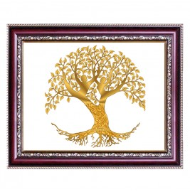 WALL HANGING DG 105 SIZE 2.5 TREE OF LIFE