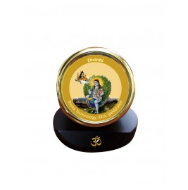 24K GOLD PLATED MCF 1C GOLD CLASSIC COLOR BABA BALAK NATH