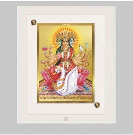 24K GOLD PLATED ACF FRAME SIZE 1 CLASSIC COLOR GAYATRI - 2