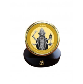 24K GOLD PLATED MCF 1C GOLD CLASSIC COLOR MAA KALI