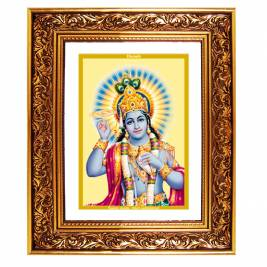 24K GOLD PLATED DG FRAME SIZE 4.5 CLASSIC COLOR NARAYAN