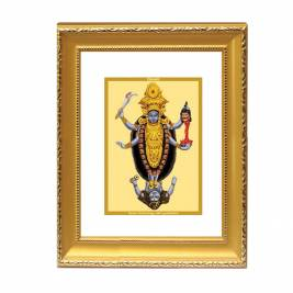 24K GOLD PLATED DG FRAME 101 SIZE 2 CLASSIC COLOR MAA KALI