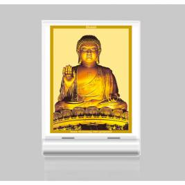 24K GOLD PLATED ACF 3 CLASSIC COLOR BUDDHA -1