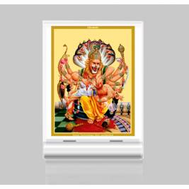 24K GOLD PLATED ACF 3 CLASSIC COLOR NARSIMHA