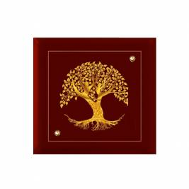 WALL HANGING MDF SIZE 1A TREE OF LIFE